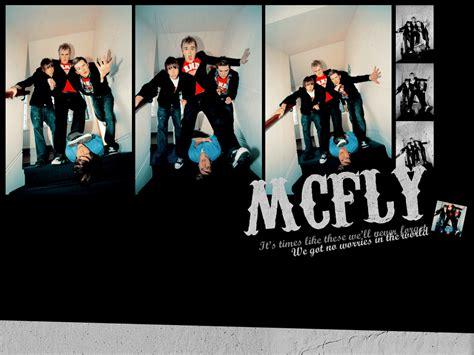 Mcfly Wallpaper (3170793)