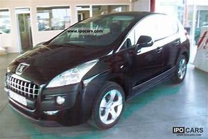 3008 Hdi 150 : 2009 peugeot 3008 3008 hdi 150 prenium car photo and specs ~ Gottalentnigeria.com Avis de Voitures