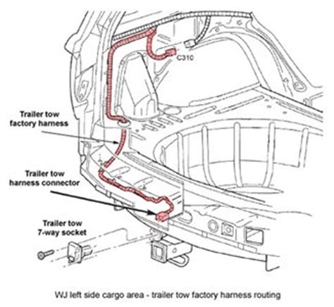 Solved Need Put Trailer Hitch Wire Harness For