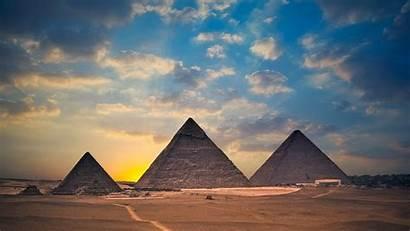 Pyramids Egypt Desktop Hdwallpaperfun Windows Screensaver