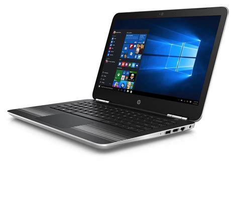 HP Debuts New Pavilion PC Lineup, Including a 15 Inch