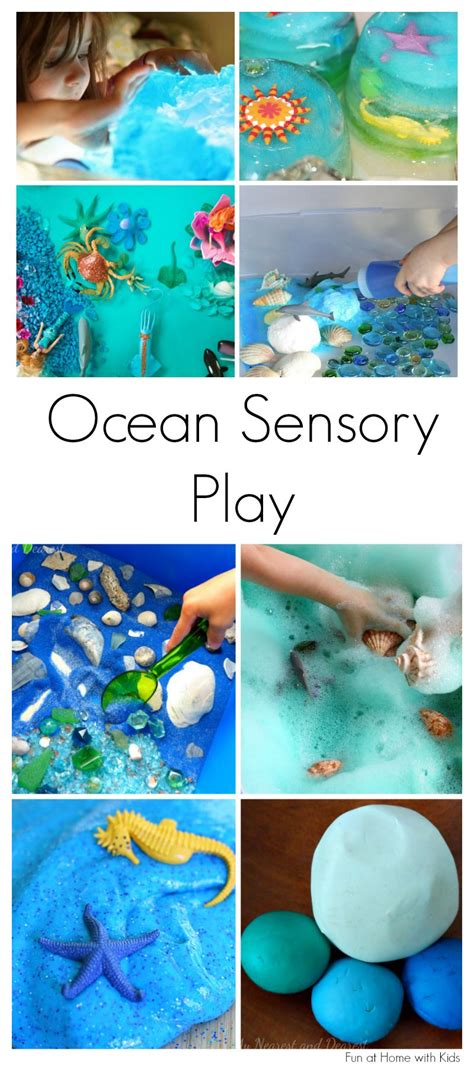 15 sensory play ideas for activities for 467 | 98a588cbb5bf964a8a00a328818fe3e5