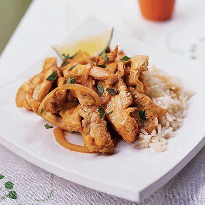thai chicken thai chicken saut 233 recipe myrecipes