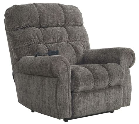 Power Recliner Chairs For Sale by Ernestine Slate Power Lift Recliner From 9760112