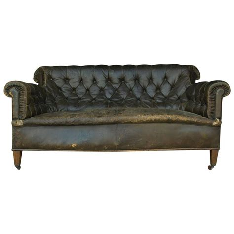 chesterfield sofas for sale vintage leather chesterfield sofa for sale at 1stdibs