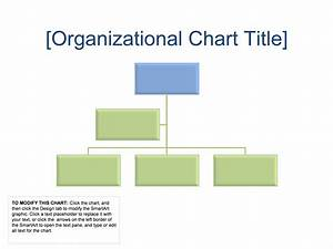 Organization organogram template for Company organogram template word