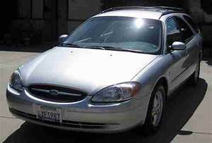 Find Used Like New 2002 Ford Taurus Se Station Wagon 23k