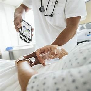 Patient Identity Management  U0026 Verification Solutions