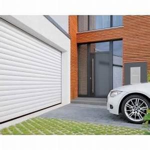 Tarif Porte De Garage Enroulable : tarif porte de garage enroulable rollmatic isolation id es ~ Melissatoandfro.com Idées de Décoration