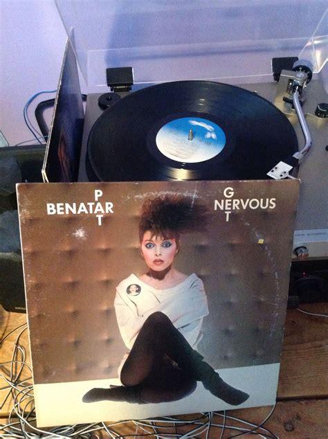 Pat Benatar | Pat benatar, Vintage rock, Music lyrics