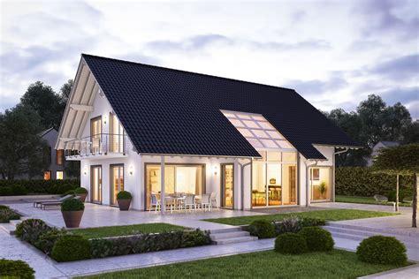 Haus Bauen Beispiele Emphitcom