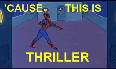 Old Spiderman Memes - image 275151 60s spider man know your meme