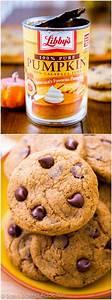 Pumpkin Chocolate Chip Cookies - Sallys Baking Addiction