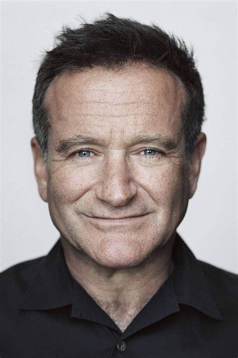Robin Williams | NewDVDReleaseDates.com