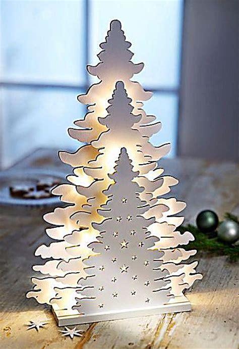 weihnachtsdeko aus holz vorlagen led tannenbaum aus holz jetzt bei weltbild de bestellen