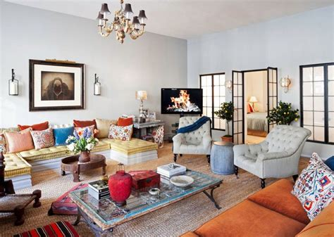 decorating styles for home interiors eclectic interior design style ideas home and decoration