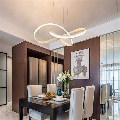 cool light fixtures lámpara led moderna para la cocina comedor sala de estar