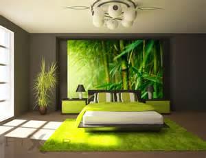 schlafzimmer bambus saftig grüner bambus fototapete für schlafzimmer schlafzimmer tapeten fototapeten fixar de