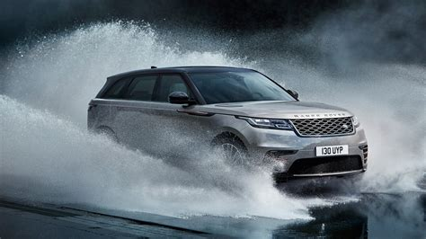 Rover Range Rover Velar Hd Picture by 1366x768 Range Rover Velar 2018 4k 1366x768 Resolution Hd