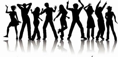 Dance Silhouette Transparent Clipart Dancing Icon Crew