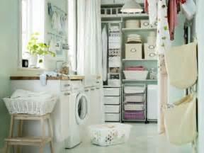 IKEA Laundry Room Ideas