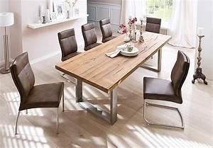 Table Bois Rectangulaire : table en bois de forme rectangulaire coin repas impeccable ~ Teatrodelosmanantiales.com Idées de Décoration