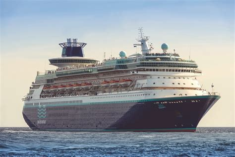 Cruise Boat Zenith by Monarch Cruises Pullmantur Cruises