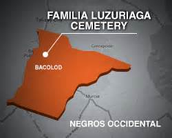 cemetery trivia       burial grounds