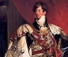 King George IV Biography - Facts, Childhood, Family Life ...