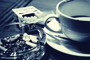 I LOVE COFFEE and CIGARETTES | tengil1ismyname