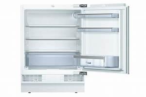 Refrigerateur Pose Libre Dans Une Niche : petit frigo encastrable table basse relevable ~ Melissatoandfro.com Idées de Décoration