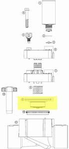 Hunter 332100 Diaphragm Assembly Kit For Pgv  Srv  Asv