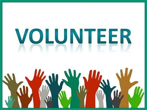 How To Make Volunteer Work Sound On A Resume by Kingston Library Needs Volunteers Community Mk