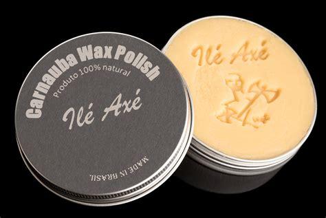 Your Gloss and Protection - Brazilian luxury Carnauba wax ...