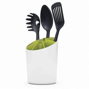 Pot A Couvert : pot ustensiles porte couverts la carpe ~ Teatrodelosmanantiales.com Idées de Décoration