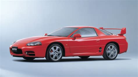 Mitsubishi Picture by 1998 Mitsubishi 3000gt Wallpapers Hd Images Wsupercars