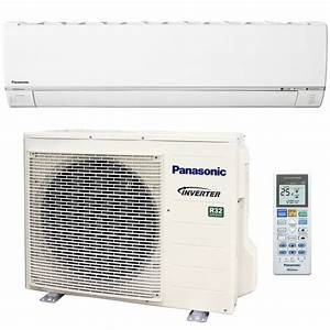 Wiring Diagram Ac Panasonic Inverter