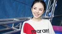 【大帥哥】譚凱琪感謝天嬌:終於有代表到我嘅劇!|香港01|即時娛樂
