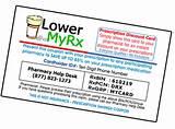 Prescription Discount Card Companies Photos