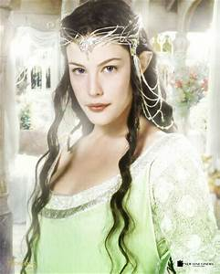 Image - (ARWEN QUEEN (66) jpg The One Wiki to Rule Them