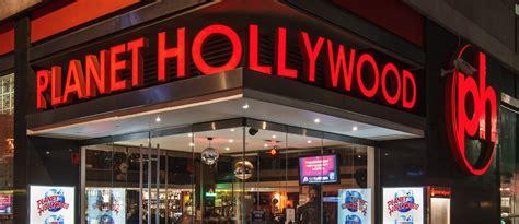 planet hollywood london portfolio webheads