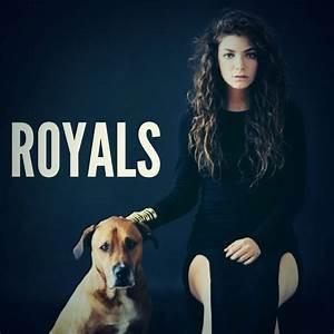Favorite song of the summer! Lourde - Royals   Alternative ...