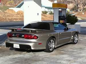 2000 Pontiac Trans Am  6 Speed  360rwhp Bolt On Car