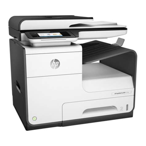 A wide variety of hp pagewide pro 477dw options are available to you, such as colored. HP PageWide Pro 477dw