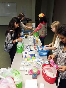 Mother's Day 2015: Girl Scout Troop 3458 From Plano ...