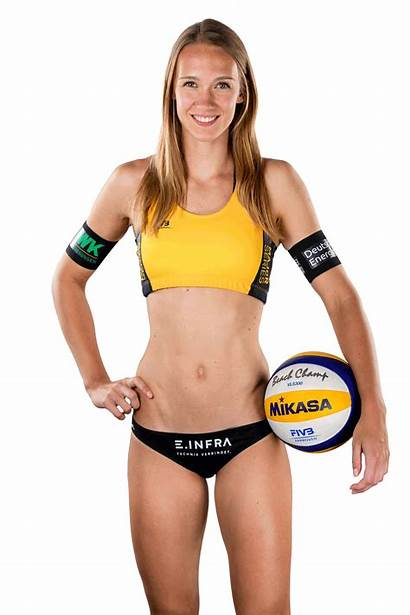 Ittlinger Volleyball Sandra Players Major 2051 Beachmajorseries