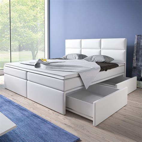 Doppelbett Mit Bettkasten Los Geht's! (doppelbett Bettkasten