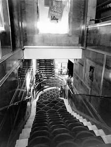 11 best images about odeon garden on pinterest foyers With art deco cinema interior