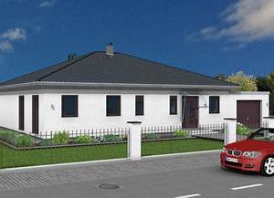Monatliche Nebenkosten Haus 120 Qm : bungalow bauen 213 bungalows mit grundriss preise ~ Frokenaadalensverden.com Haus und Dekorationen