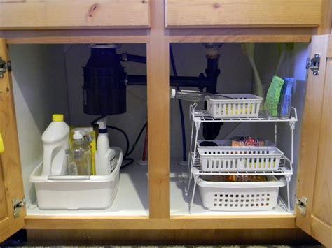 Under Sink Cupboard Bathroom